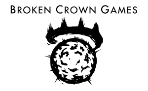 Broken Crown Games Logo