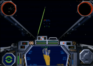 TIE Fighter Entry 4 Screenshot
