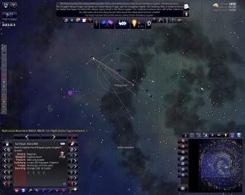 Such a Pretty, Busy Galaxy...