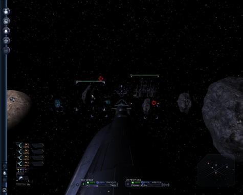 Lookit, Combat Missions!