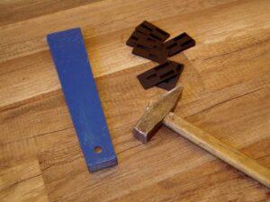If I Had a Hammer...