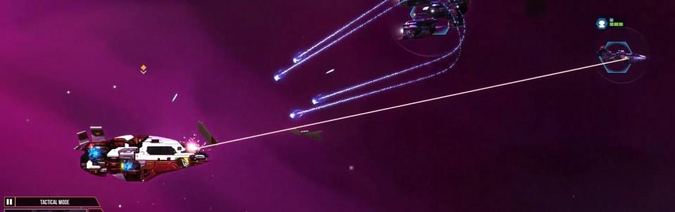 Let's Play Distant Star: Revenant Fleet – Entry 3 – The Changing Tide of War