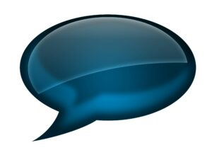 Chitting and Chatting :)