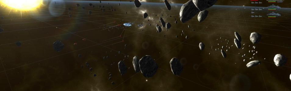 Shallow Space Q&A: Deep Fleet-Based Pack Tactics