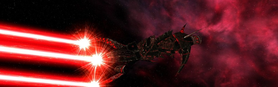 Freespace 2 Drops on Steam Today!!!