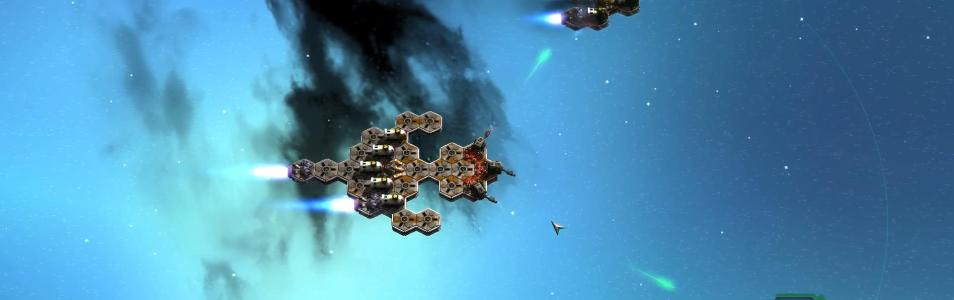 Space Run – Fast and Furious Spaceship Defense