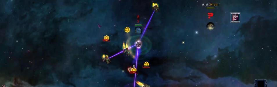 Let's Play Drox Operative – Entry 4 – Making Enemies