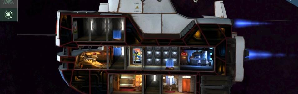 SGJ Podcast #77 – Cruising the Cosmos in Cosmonautica