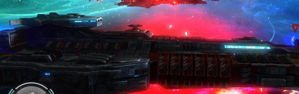 SGJ Podcast #81 – Rebel Freaking Galaxy!