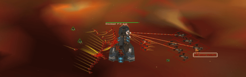 February, 2015 Game of the Month – Homeworld: Cataclysm – Entry 2 – Upgrade What Now?