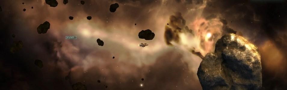 Wayward Terran Frontier: Zero Falls Preview – Running Head First into Danger!