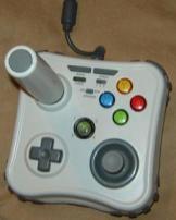 arcadejoystick360