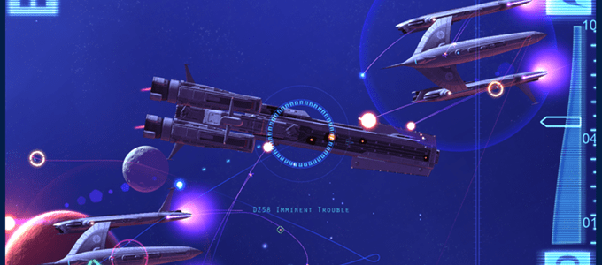 Space Game Junkie Podcast #115 – Defect – Build It, Then Lose It