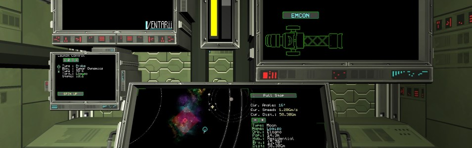 Objects in Space Q&A – Dangerous Space Lanes