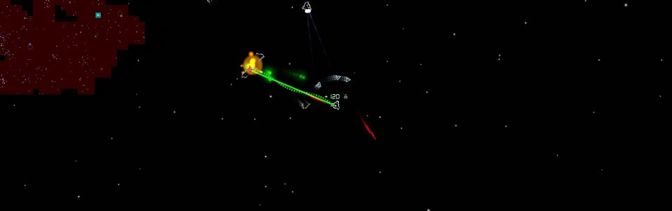 Let's Play Space – The Return Of The Pixxelfrazzer – Entry 3 – An Interesting Puzzle