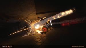 An Explosive Revival!