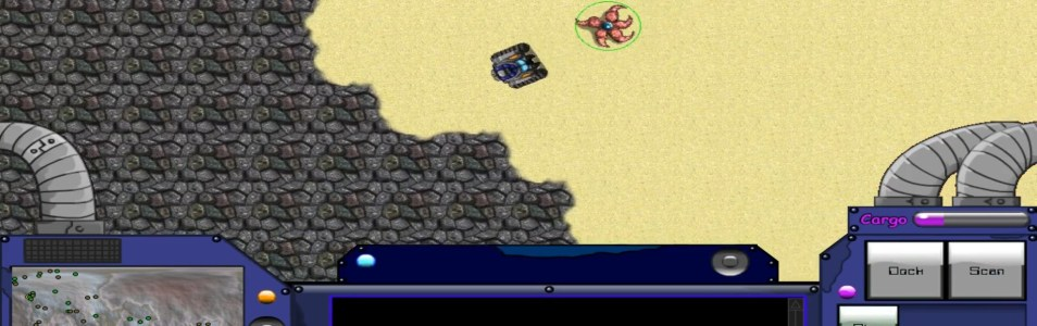 Let's Play Starflight – The Lost Colony – Entry 3 –  Running on Empty…
