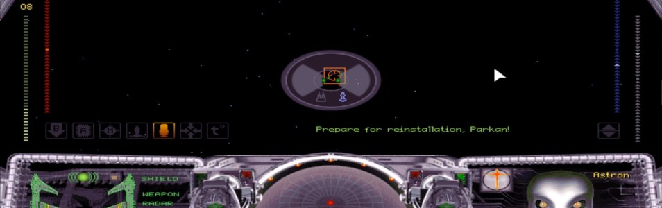 Let's Play Parkan: The Imperial Chronicles – Entry 2 – Geezy Chreezy