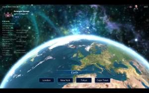 Hello Earth!