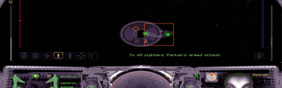 Let's Play Parkan: The Imperial Chronicles – Entry 5 – A Successful Mission