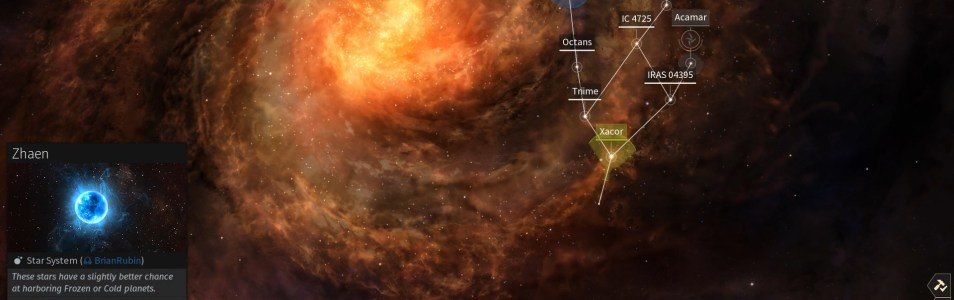 Endless Space 2 – A Solid Start – Let's Preview Entry 1