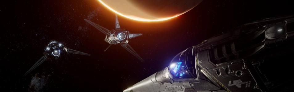 SGJ Podcast #175 – Starfighter, Inc.
