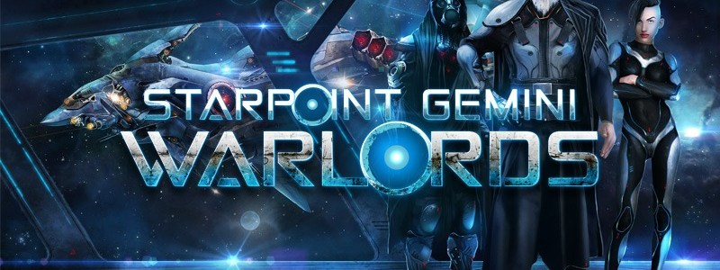 Starpoint Gemini Warlords Getting Steam Workshop Support (w/ Associated Contest)