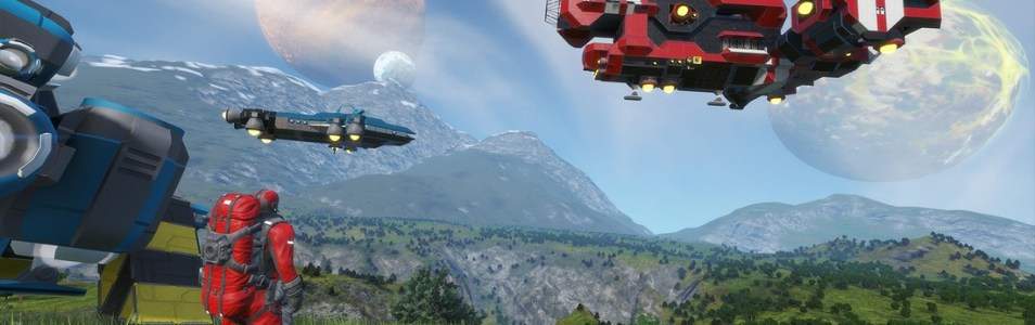SGJ Podcast #186 – Space Engineers
