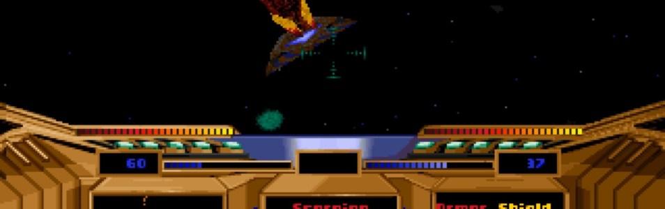 Star Crusader – Desperate Gorenes – Let's Play Entry 13