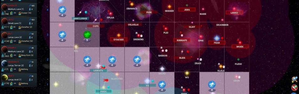 SGJ Podcast #218 – Interstellar Space: Genesis