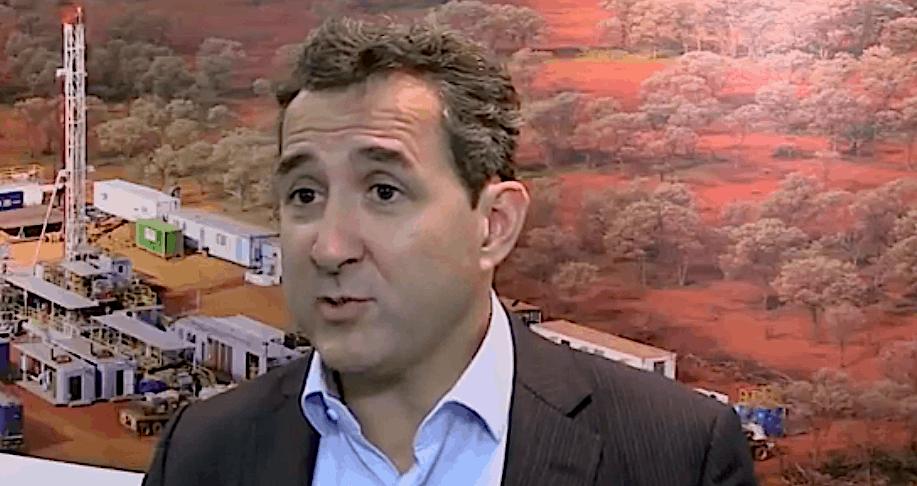 Interview: Speedcast CEO P.J. Beylier