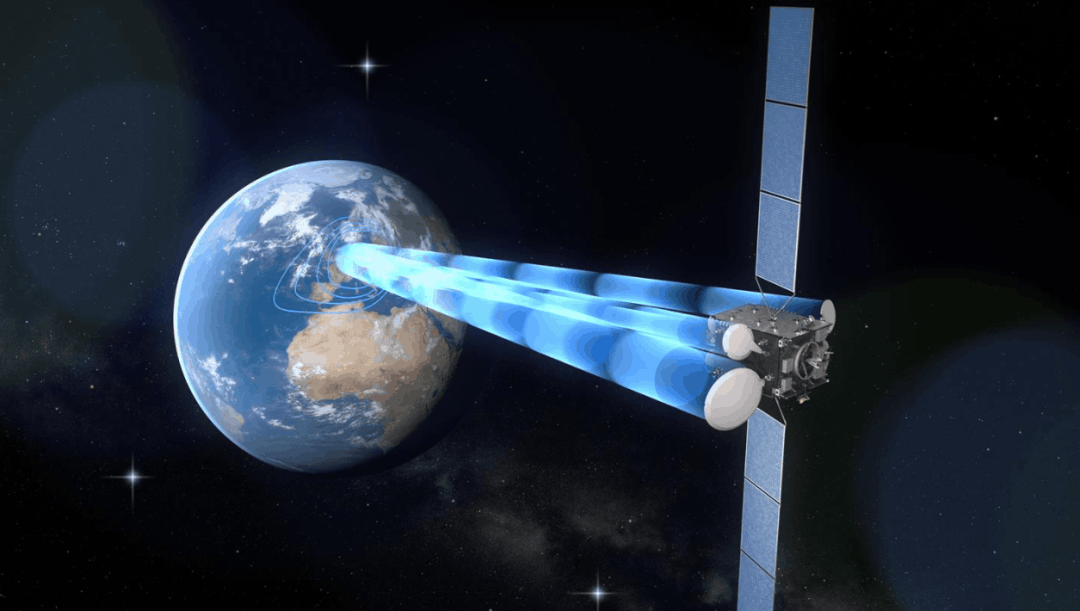 German Heinrich Hertz satellite shows military reluctance to expand commercial satcom