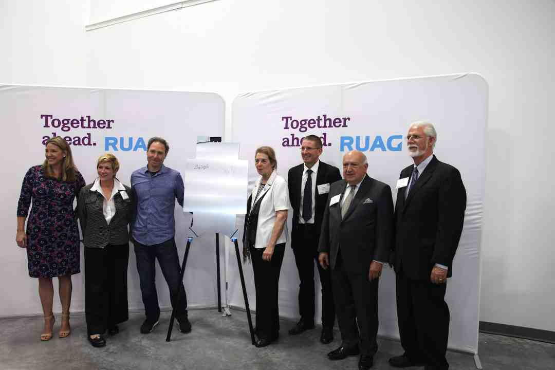 Ruag enters Florida space business ecosystem with OneWeb satellite plant