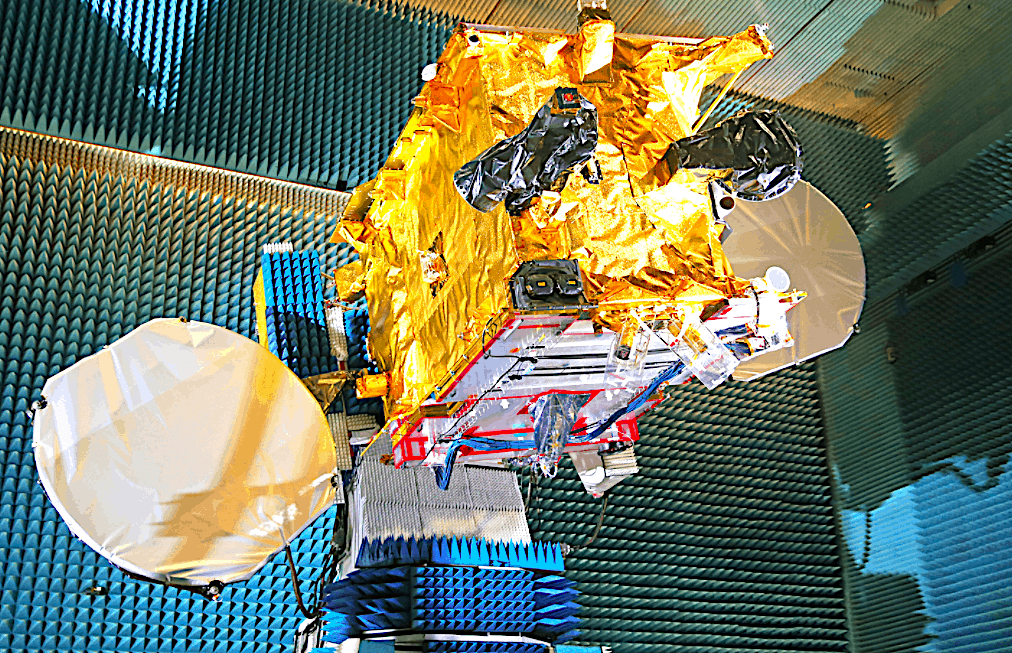 SES says 'yes, maybe' to Intelsat C-band proposal; Eutelsat, Speedcast want seat at table