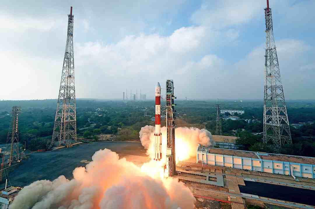 India's PSLV launch brings relief to Telesat, and $31,700 per kilogram to ISRO's Antrix