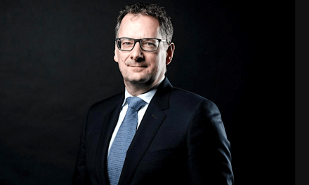 SES names Steve Collar, whose background is with O3b and MEO, as new CEO; Karim Michel Sabbagh leaving the company