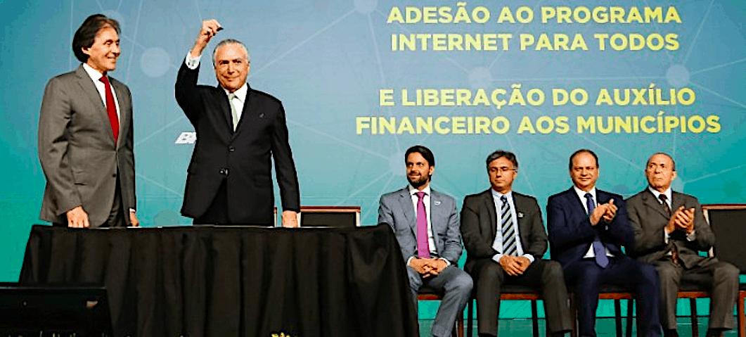 Brazil's satellite operators protest Telebras-ViaSat deal, demand contract transparency