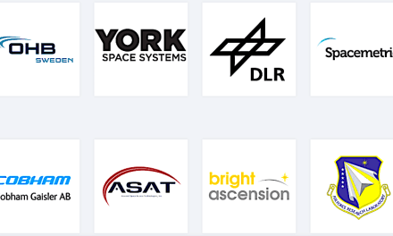 AAC Microtec-Clyde Space: We compete with GomSpace, Tyvak, ISIS, Pumpkin, Adcole Maryland