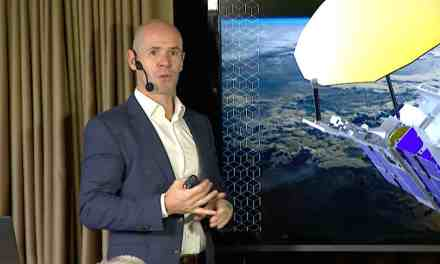 Satellite builder AAC Microtec Clyde Space: We won't joint race to bottom on pricing