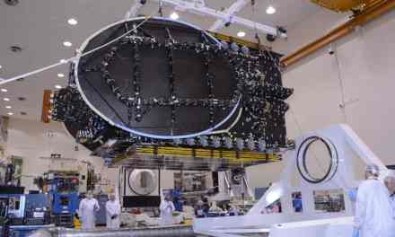 AsiaSat reports double-digit revenue, profit increase thanks to two satellite leases