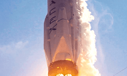 SpaceX wants regulators to OK lower-orbit, all-Ku-band deployment for 1,584 satellites