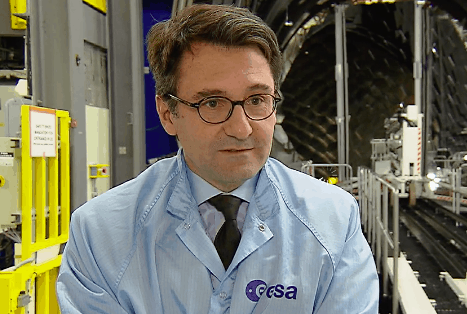 ESA accelerates cubesat program to defend Europe's smallsat sector in fast-growing global market