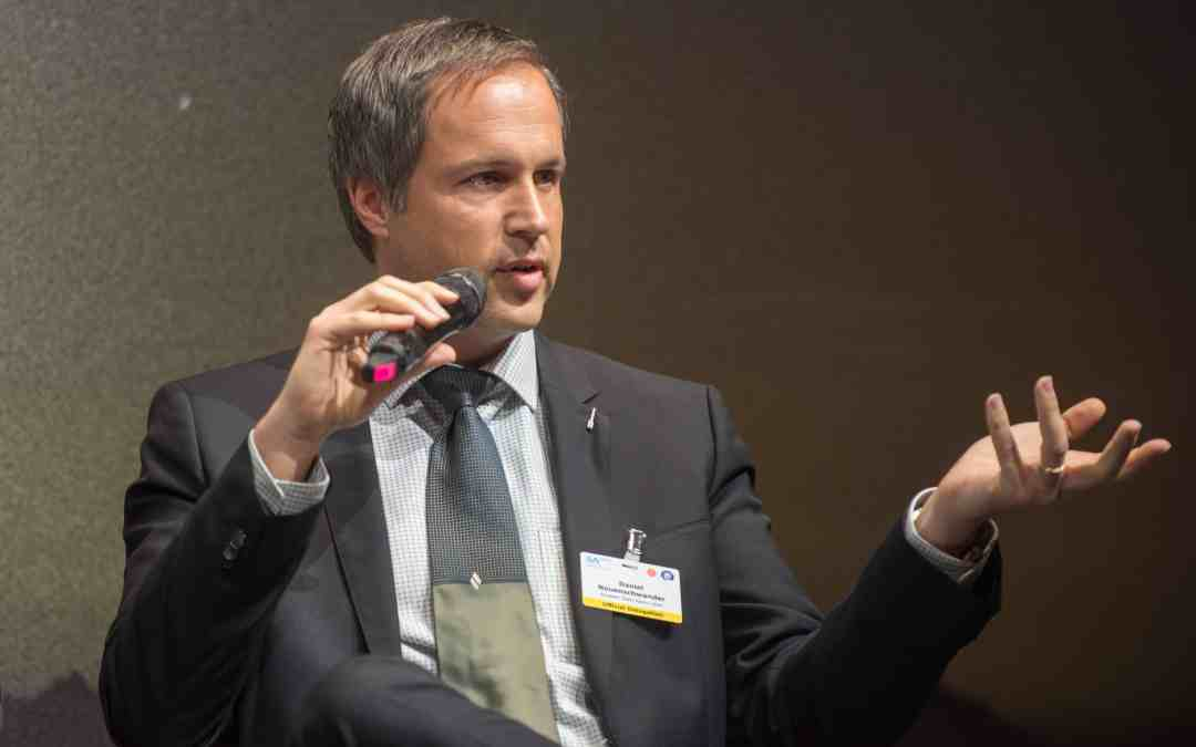 ESA's launch director: The commercial market presents the biggest challenge to Europe's launch-service model since 2002