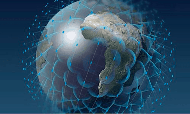 OneWeb raises additional $1.25 billion from SoftBank, Grupo Salinas, Qualcomm and Rwanda