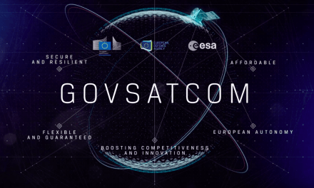 EU GovSatCom budget, now modest, is unlikely to rise, but ESA to ask its governments for parallel effort