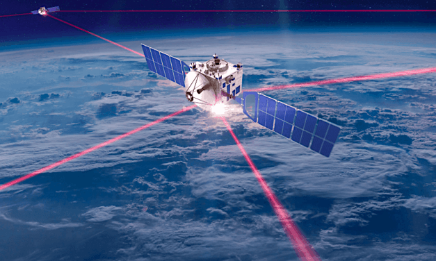 Mystery satellite constellation customer plot thickens at lasercom terminal builder Mynaric new investment