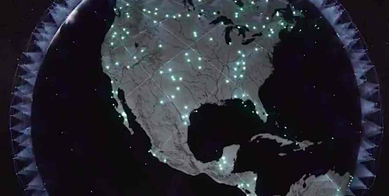 For SpaceX, Amazon and other LEO satellite constellations, spectrum and landing rights issues remain
