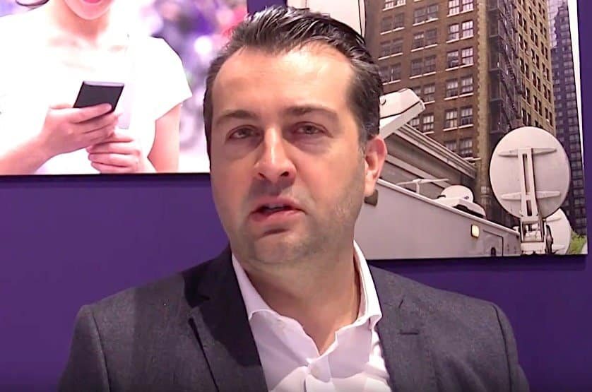 Newtec CEO on being purchased by ST Engineering: Many satcom companies should do something similar