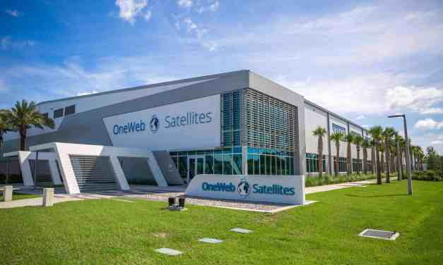 Intelsat files lawsuit against OneWeb & Softbank alleging fraud and trade-secrets misappropriation