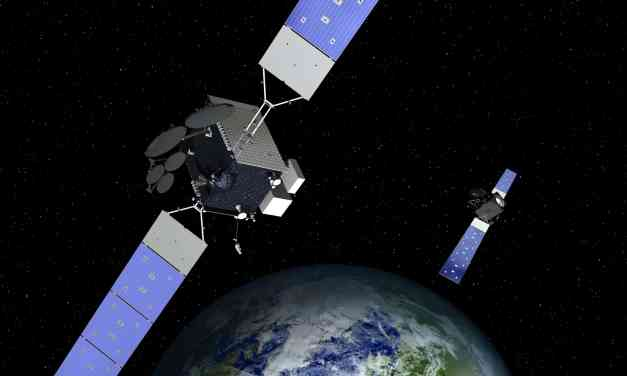 Space Norway orders 2 Northrop Grumman satellites with USAF & Inmarsat as customers; SpaceX launch in 2022